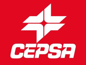 Cepsa 5125636 - CEPSA GENUINE 5W40 SYNTHETIC 4 LITR