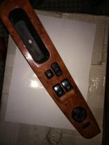 Material De Ocasion 0K54C66350WQ - Interuptor Elevalunas Acompañante Kia Carnival