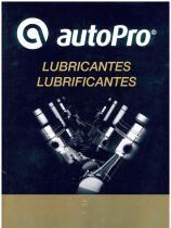 LUBRICANTES AP100130