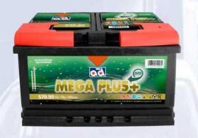 Baterias AGM Y EFB  Baterias